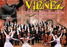 Regal vienez la Opera din Timişoara