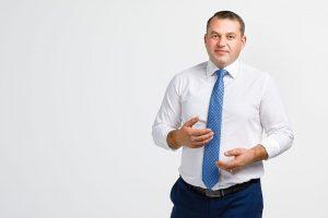Fostul secretar ALDE Timiș, Gabriel Toie, s-a înscris în Forța Națională