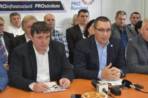 PRO România a început pregătirea candidaţilor la alegerile locale