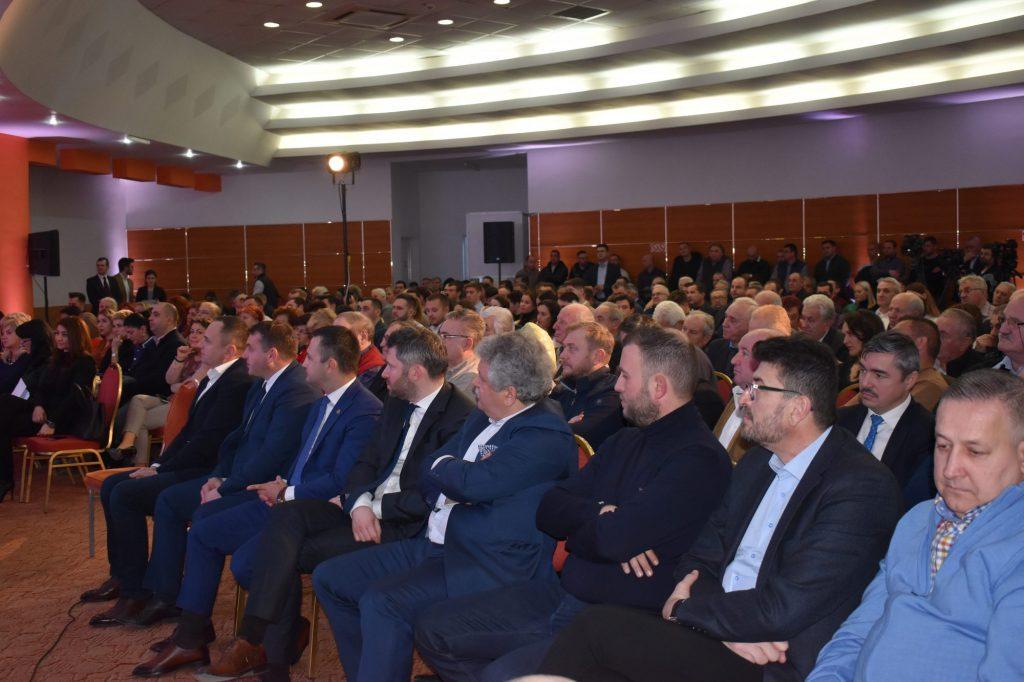 PSD Timiș și-a stabilit candidații la alegerile locale