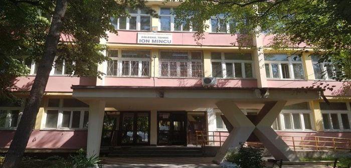 Corpul de clădire Lenau din fostul Colegiu Ion Mincu  va intra în reabilitare