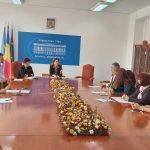 Prefectura Timis suspendă activitatea de audiențe si relații cu publicul