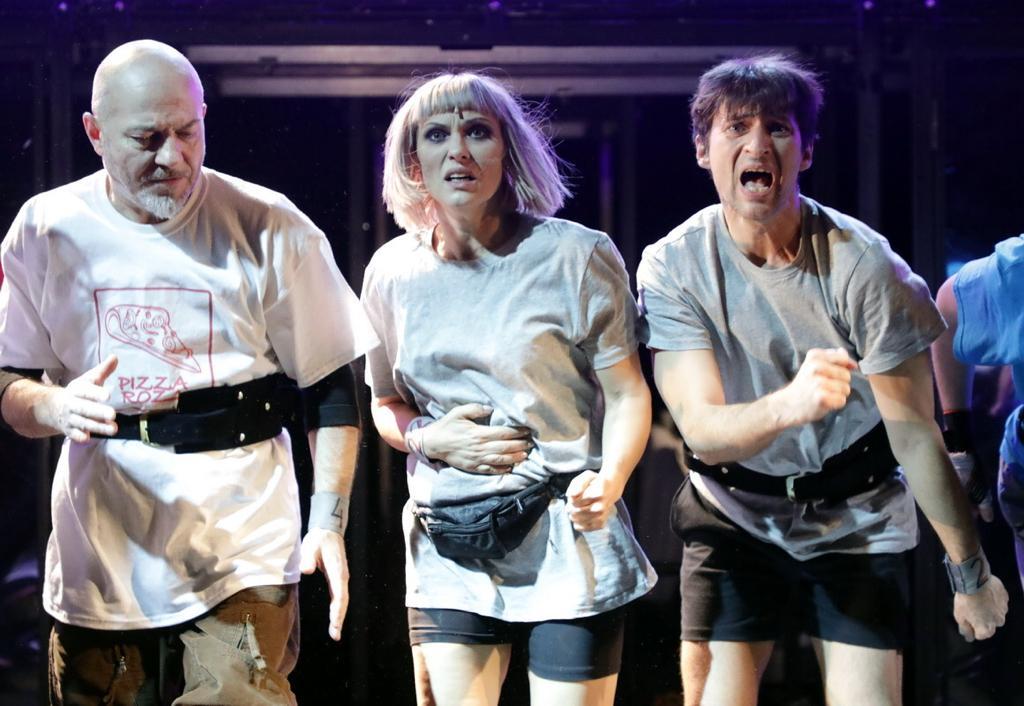 Spectacolele programate între 10 şi 22 martie la Teatrul Naţional vor fi reprogramate