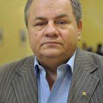 Vasile Rușeț este noul consilier personal al primarului