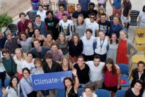 CCIA Timiș invită tinerii să se înscrie la sesiunea 2020 a EIT Climate-KIC Journey