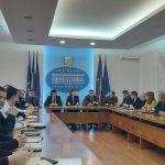 Primăria şi CJT cumpără containere pentru carantină. Alte decizii luate de Comitetul pentru Situaţii de Urgenţă