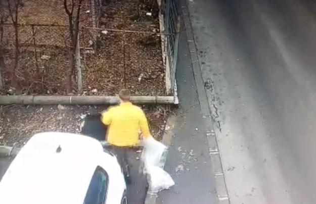Primesc amenzi de zeci de mii de lei şi tot nu respectă curăţenia!
