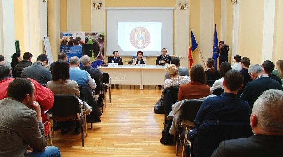 Se amână Seminarul de informare privind legislația în domeniul situațiilor de urgență