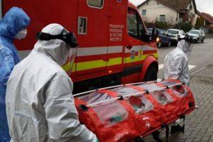 Un nou deces provocat de coronavirus în Timiș. În total, 26 de persoane au murit la nivel naţional