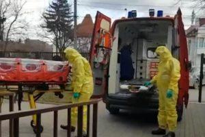 906 cazuri de infectare cu coronavirus în România
