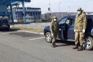 Sârbii suspendă temporar activitatea în unele puncte de frontieră cu România