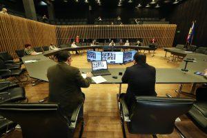 Premieră la CJ Timiș. Ședință a Consiliului desfășurată online