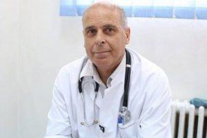 """""""Ajutorul vostru contează enorm"""". Mesajul dr. Virgil Musta pentru cei care ajută spitalul Babeş"""
