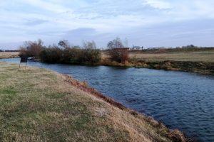 ABA intervine în Timiş şi Caraş pentru a curăţa deşeurile de pe malurile râurilor