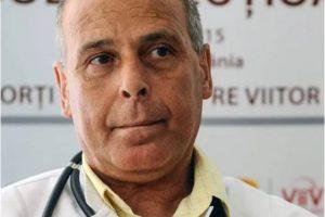 Apelul dr. Virgil Musta către colegii săi: ACUM este nevoie mai mult ca niciodată de noi!