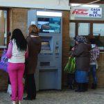Studenţii şi elevii vor călători gratuit cu trenul doar între casă şi şcoală