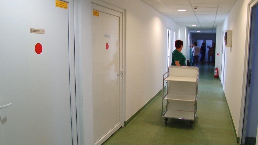 Noi cazuri de gripă în județul Caraș Severin