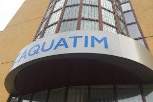 Se modifică programul casieriei Aquatim de pe str. Oituz