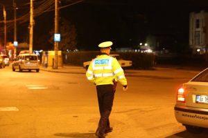 Tânăr de 26 de ani, prins de poliţişti după ce a fugit de la locul accidentului. Ce va păţi