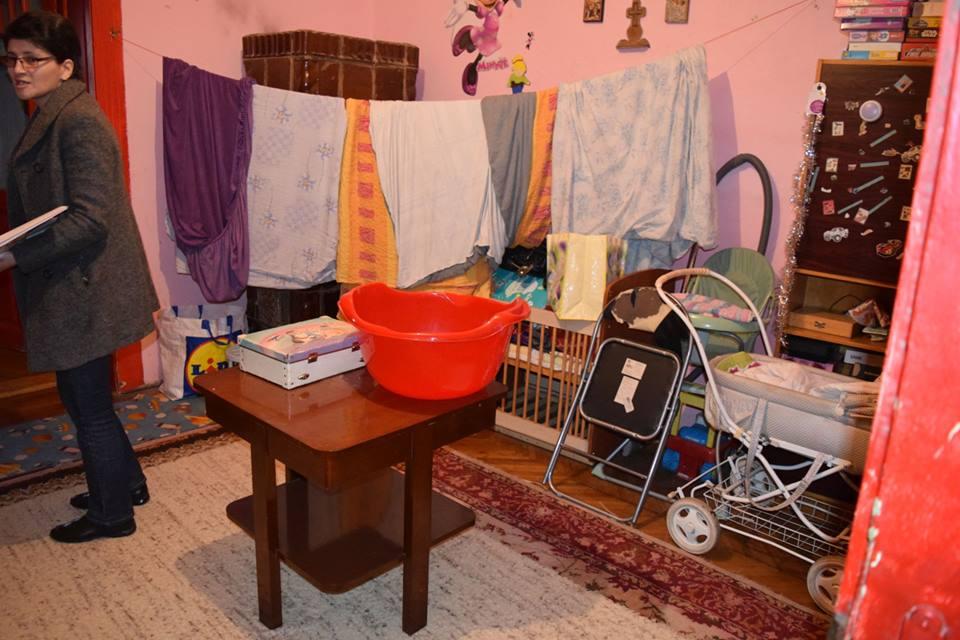 O familie nevoiașă din Timișoara va beneficia, gratuit, zilnic, de o masă caldă