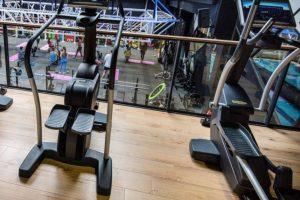 Controale la sălile de fitness și culturism din Timișoara
