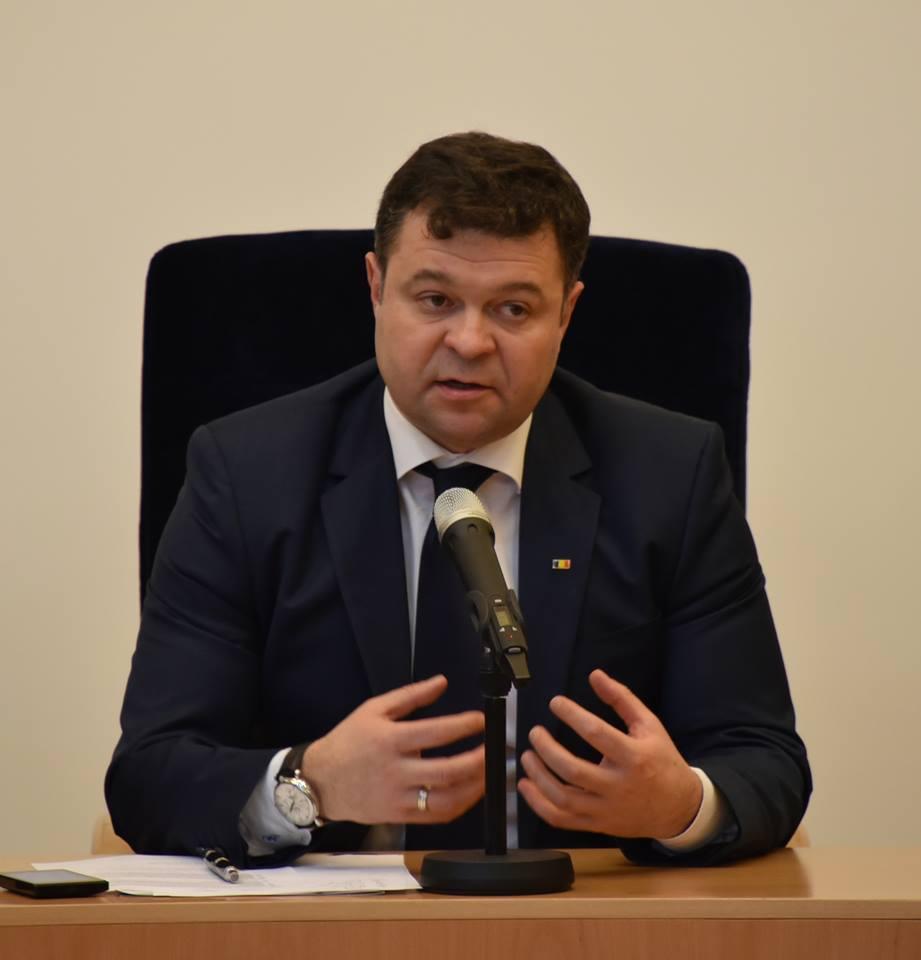 Reacția prim-vicepreședintelui PNL Timiș, deputatul Marilen Pirtea, față de constituirea majorităților la CL Timișoara și CJ Timiș