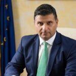 Alexandru Petrescu propus interimar la Ministerul pentru Mediul de Afaceri, Comerț și Antreprenoriat
