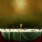 Timișorenii pot vedea la Muzeul de Artă munca de 34 de ani a unui mare pictor