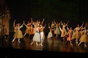 Spectacolele lunii februarie la Opera Națională din Timișoara