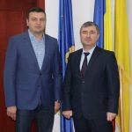 """Sergiu Bîlcea, vicepreşedinte al Consiliului Judeţean Arad: """"Sperăm că «micul Schengen» va fi un bun exemplu"""""""