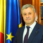 Florin Iordache și-a anunțat demisia