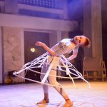 """Premieră despre Molière, la Teatrul Maghiar de Stat """"Csiky Gergely"""" Timişoara"""