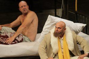 Timişorenii sunt invitaţi să vadă comedia Meteorul la Teatrul Naţional