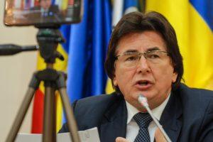 Ce părere are Nicolae Robu despre taxele de acces cu mașina în orașe