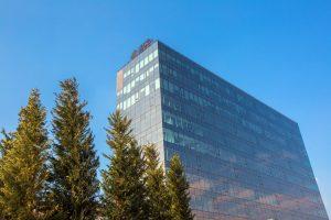 După inaugurarea UBC 2 din Openville, Iulius a ajuns la un portofoliu de spaţii office de peste 100.000 mp şi nouă clădiri