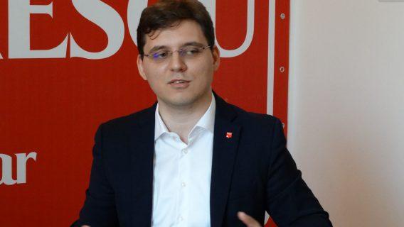 Eurodeputatul Victor Negrescu despre eliminarea tarifelor de roaming: o suprataxă nedreaptă este desfiinţată
