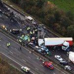 Accident grav la granița ungaro-română