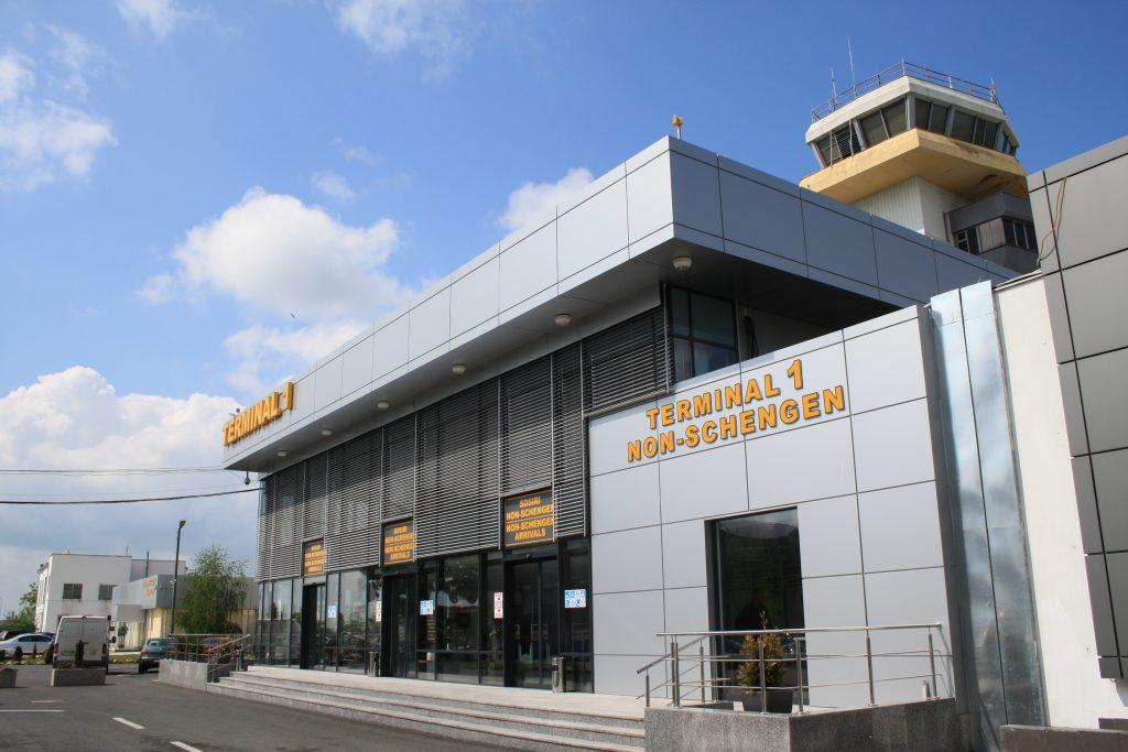 Creştere de 70% a numărului de pasageri, în primul trimestru din 2017 pe aeroportul Timișoara