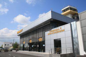Aeroportul Internaţional Timişoara, primul din România certificat de Autoritatea Aeronautică Civilă Română