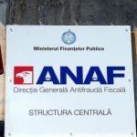 ANAF implementeazã noi mãsuri pentru fluidizarea traficului de mãrfuri prin birourile vamale