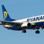 Ryanair face apel la călători să se conformeze cu regulile bagajelor de cabină pentru a evita întârzierea zborurilor