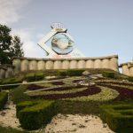 Municipalitatea reabilitează Ceasul floral