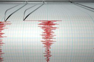 A fost cutremur de 2,6 grade în Timiș