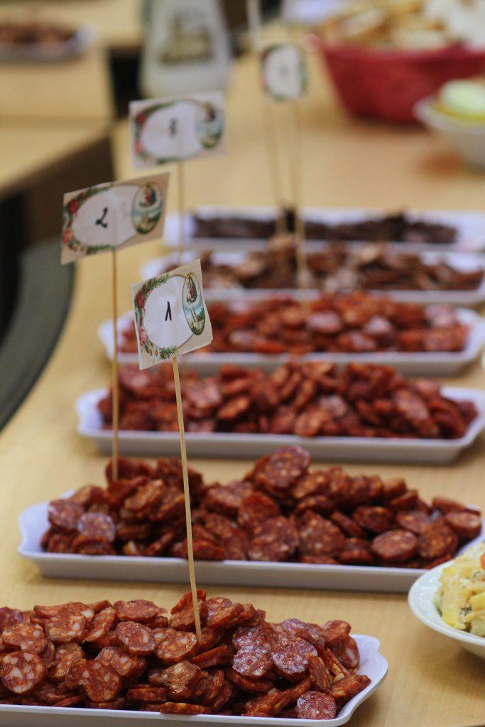 Degustarea cârnaților bănățeni va avea loc anul acesta la Bocșa