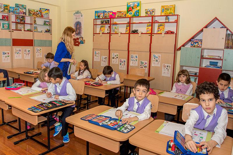 Peste 3.000 de cereri de înscriere în clasa pregătitoare, în Timiș