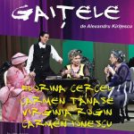 Gaițele, un nou spectacol cu vedete la Timișoara pe scena Operei Naționale