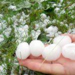 Vine grindina în Banat? Prognoza meteo anunță averse și descărcări electrice în Timiș