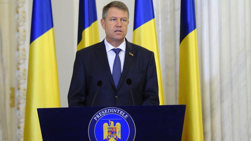 Iohannis respinge propunerea PSD de premier interimar