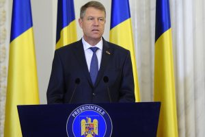 Klaus Iohannis: Starea de urgență va fi prelungită cu încă o lună