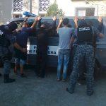 17  migranţi din Siria şi Irak, opriţi la frontiera cu Serbia